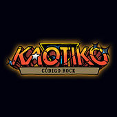 Código Rock - Single von Kaotiko
