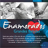 Grandes Baladas Volumen 2 by Various Artists
