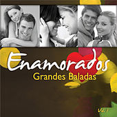 Grandes Baladas Volumen 1 by Various Artists