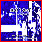 Here's a Song!® (You Might Have Missed), Vol. 23 de Various Artists