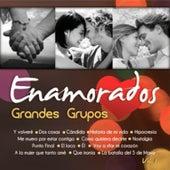 Exitos Grandes Grupos Volumen 1 by Various Artists