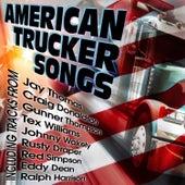 American Trucker Songs by Various Artists