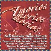Amorios de Various Artists