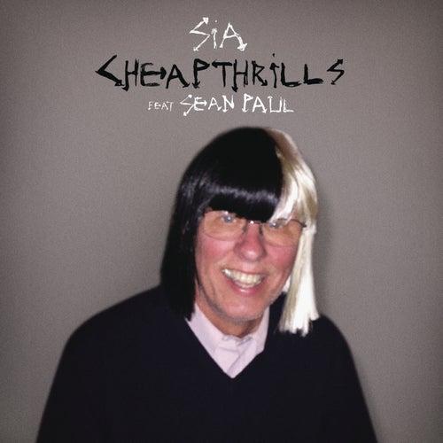 Cheap Thrills von Sia