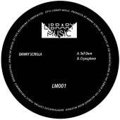 Tell Dem / Cryosphere de Danny Scrilla