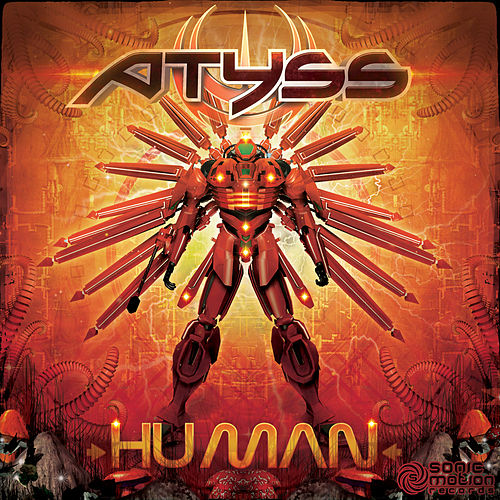 Human by Atyss