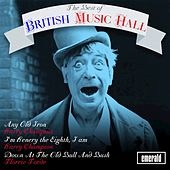 Best of British Music Hall by Various Artists