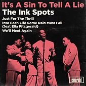 It's a Sin to Tell a Lie by Various Artists