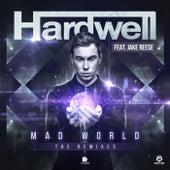 Mad World (The Remixes) von Hardwell