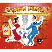 Surprise-partie ! (La plus grande soirée dansante avec les meilleurs orchestres français) by Various Artists