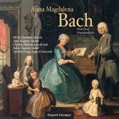 Le petit livre d'Anna Magdalena Bach von Various Artists