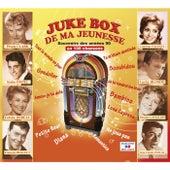 Juke Box de ma jeunesse: Souvenirs des années 50 en 100 chansons de Various Artists
