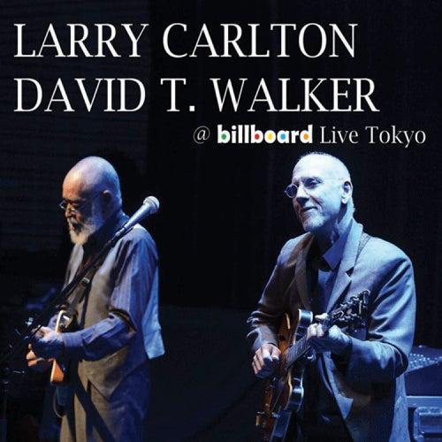 @ Billboard (Live Tokyo) by Larry Carlton