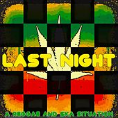 Last Night (A Reggae and Ska Situation) de Various Artists