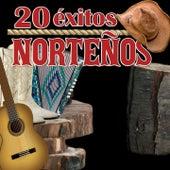 20 Éxitos Norteños de Various Artists