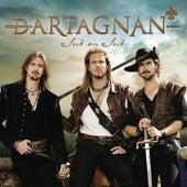 Seit an Seit de D'Artagnan