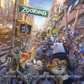 Zootopia de Various Artists