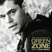 Green Zone (Original Motion Picture Soundtrack) by John Powell