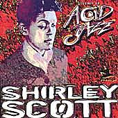 Legends Of Acid Jazz by Shirley Scott