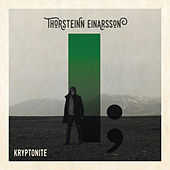 Kryptonite von Thorsteinn Einarsson