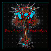 Confessions (with Bonus Tracks) by Buckcherry