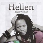 Black Woman de Hellen