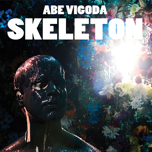 Skeleton by Abe Vigoda