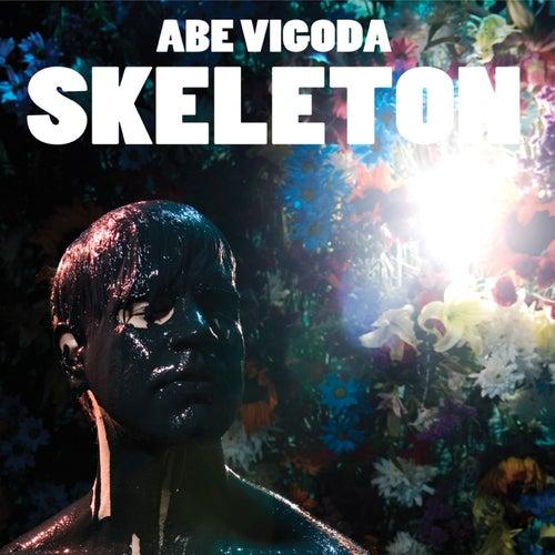 Skeleton by Abe Vigoda