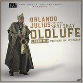 Ololufe by Orlando Julius
