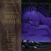 Richard Wagner: Tristan Und Isolde by Helge Brilioth