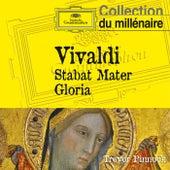 Vivaldi: Stabat Mater, Gloria de Trevor Pinnock