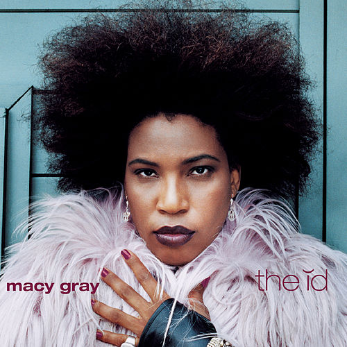 The ID by Macy Gray