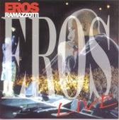 Eros Live von Eros Ramazzotti
