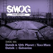 Texx Mars EP de Various Artists