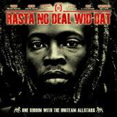 Rasta No Deal Wid Dat by Various Artists