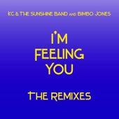 I'm Feeling You - The Remixes by Bimbo Jones