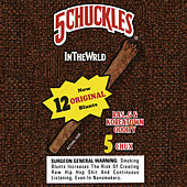 5 Chuckles: In The Wrld by The Koreatown Oddity