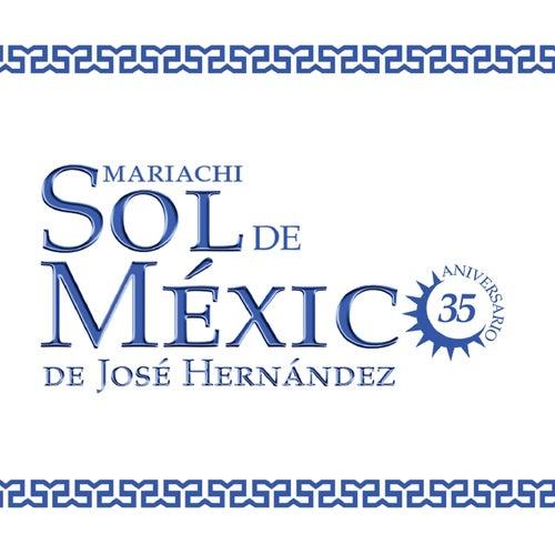 35 Aniversario by Mariachi Sol De Mexico