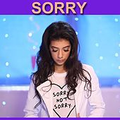 Sorry by Giselle