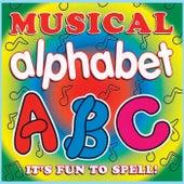 Musical Alphabet A.B.C. by Don Spencer