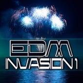 EDM Invasion 1 von Various Artists