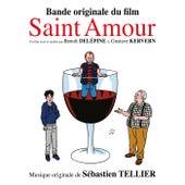 Saint Amour (Bande originale du film) de Sebastien Tellier