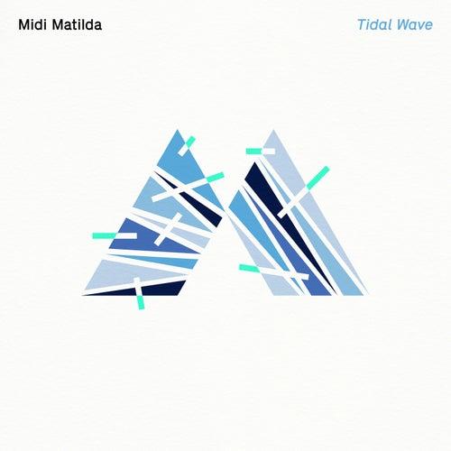 Tidal Wave by Midi Matilda