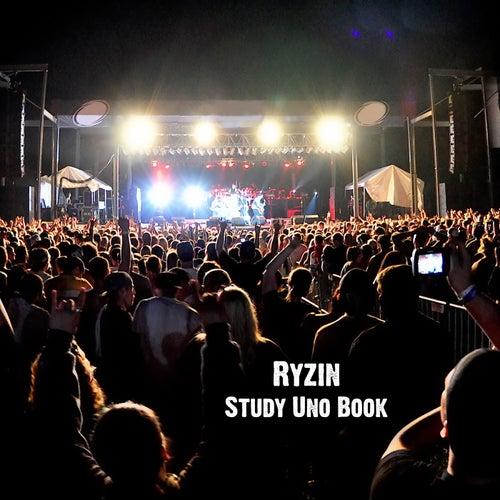 Study Uno Book by Ryzin