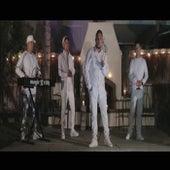 El Retreato (feat. MC Magic) by Arion
