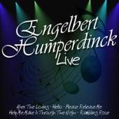 Engelbert Humperdinck Live de Engelbert Humperdinck