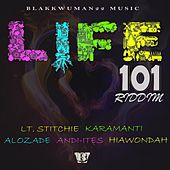 Life 101 Riddim - EP by Various Artists