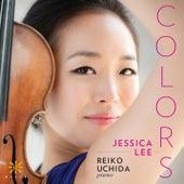Colors de Jessica Lee