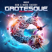 Grotesque Winter Edition by Various Artists