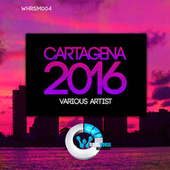 Cartagena 2016 de Various Artists